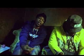 """Smoke DZA Feat. Curren$y """"Don't Play Me"""" Video"""