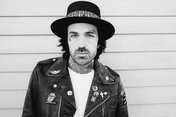 "First Week Sales For Yelawolf's ""Love Story"""