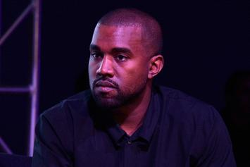Kanye West Not Leaving Roc Nation Management, Contrary To Reports