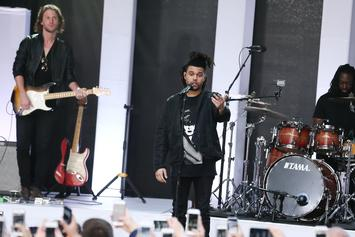 "New Weeknd Album Announced For August, Abel Tesfaye Calls Release Date ""False"""