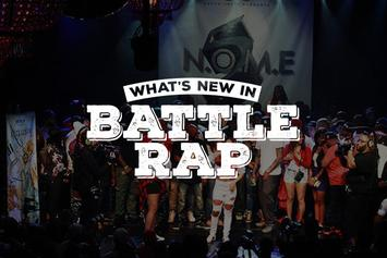 What's New In Battle Rap (May 15)