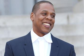 Marina Abramović Institute Issues Apology To Jay Z