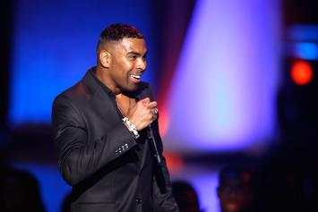 Ginuwine Working On New Album With Timbaland