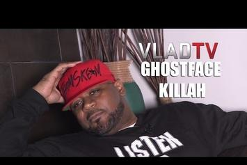 Ghostface Killah Says He's Mistaken Action Bronson's Voice For His Own