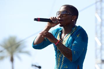 "Lil B Accuses Chedda Da Connect Of Stealing His Swag On ""Flicka Da Wrist"""
