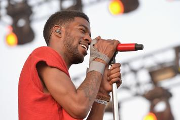 Kid Cudi Imagines His Death On A Poem Shared On Twitter