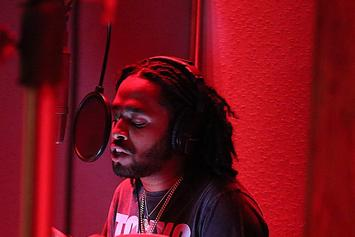 "Skeme Announces New Album ""Ingleworld 2,"" Shares Tracklist"