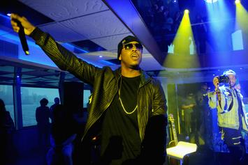 """Jeremih To Release Digital Version Of """"Late Nights: The Album"""" Early?"""
