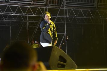 Kendrick Lamar & Chance The Rapper Perform Together With Earth, Wind & Fire At Bonnaroo