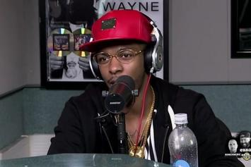 King Los On Ebro In The Morning