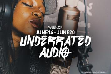 Underrated Audio: June 21- June 27