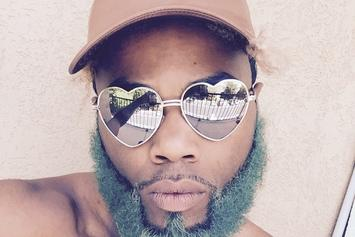 Rome Fortune Intentionally Tweets Dick Pic