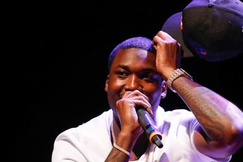 "Meek Mill Calls Rick Ross Kidnapping Charges ""Bullshit"""