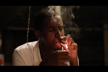 """Lil Reese """"Seen Or Saw"""" Video"""