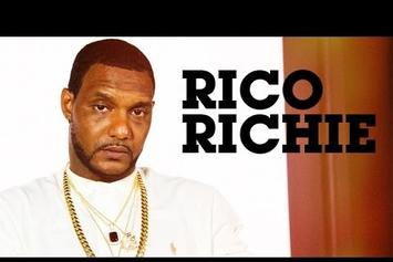 "Rico Richie Speaks On ""Poppin"" Remixes, Young Thug & More"