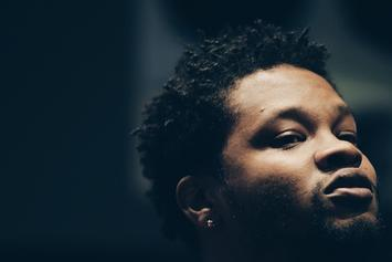BJ The Chicago Kid's Major Label Debut Will Feature Chance The Rapper & Kendrick Lamar