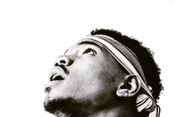 Chance The Rapper Is About To Become A Father
