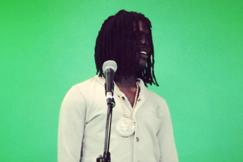 Chief Keef's Hologram Benefit Show Is Streaming Live Tonight