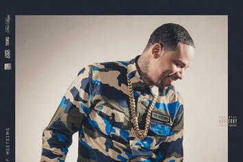 """Chinx Feat. Sims """"On Your Body"""" Video"""