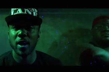"Problem Feat. Bad Lucc ""Feedback"" Video"
