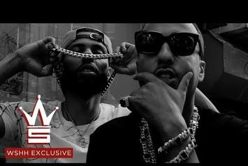 "French Montana ""To Each His Own"" Video"