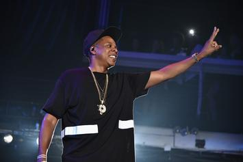 Jay Z Had A Tupac Diss Track That Was Never Released