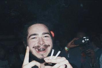 Post Malone Signs With Republic Records