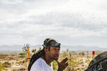 "Kranium Feat. Ty Dolla $ign ""Nobody Has To Know"" Video"
