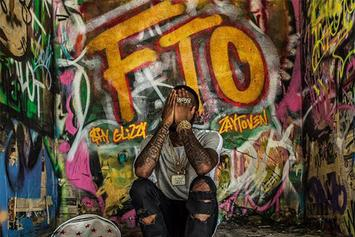 "Shy Glizzy & Zaytoven Announce New Mixtape ""For Trappers Only"""