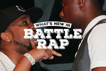 What's New In Battle Rap (September 4)