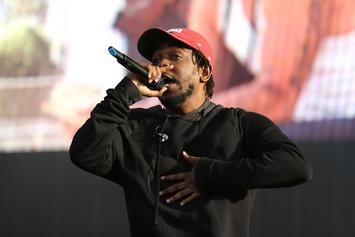 Read Kendrick Lamar's Letter To Tupac On The 19th Anniversary Of His Death