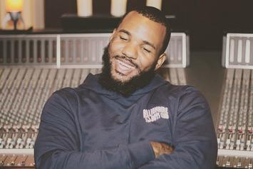 The Game Reportedly Sued Over Cancelled Show
