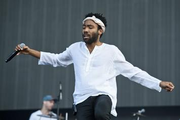 Childish Gambino Invites Disappointed Australian Fans To New Show