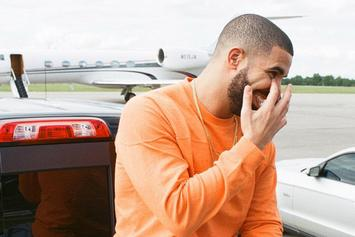 """Drake's """"Hotline Bling"""" Video Is """"Coming Soon"""""""