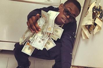 Bobby Shmurda Denied Bail Yet Again, Trial Set For 2016