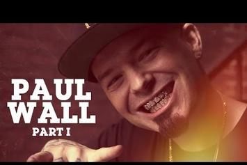 "Paul Wall Explains Why ""Slab God"" Is His Best Album Yet"