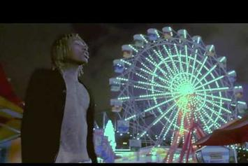 "Wiz Khalifa ""Most Of Us"" Video"