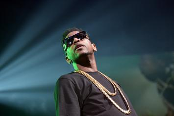 Fabolous To Drop Two Projects Before End Of 2015