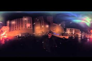 """The Weeknd Feat. Eminem """"The Hills (Remix)"""" (Virtual Reality Video)"""