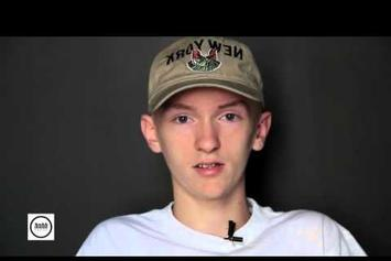 "Slim Jesus Says He ""Ain't Even Tripping About No Street Credibility"""