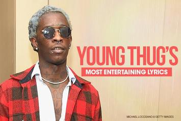 Young Thug's Most Entertaining Lyrics