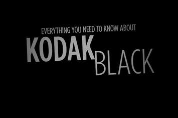 Everything You Need To Know About Kodak Black