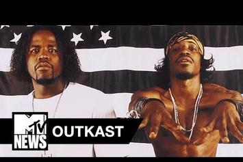 "OutKast's ""Stankonia"" 15th Anniversary Documentary"