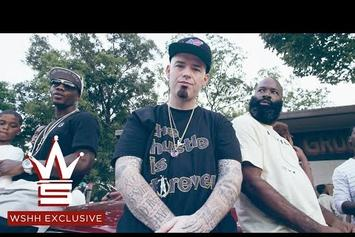 "Slim Thug Feat. Z-Ro, Paul Wall ""Drank"" Video"