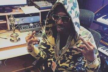 "Juicy J Reveals ""O's To Oscars"" Mixtape Tracklist & Release Date"
