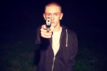 Only 30 People Showed Up To Slim Jesus' Show In Kentucky