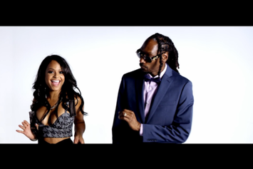 "Christina Milian Feat. Snoop Dogg ""Like Me"" Video"