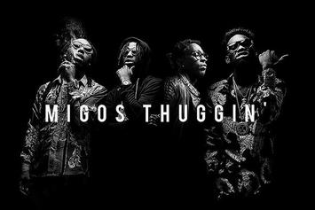"""""""Migos Thuggin"""" Will Arrive On Christmas"""