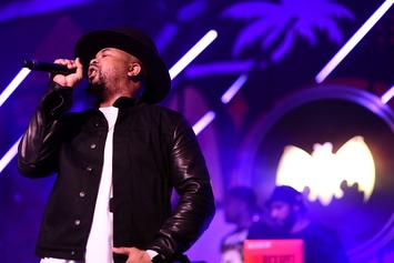 """The-Dream Releases """"Genesis,"""" A Combination Album And Film"""