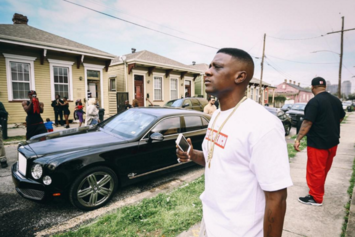 """Boosie Badazz Announces Another Album: """"Out My Feelings (In My Past)"""""""